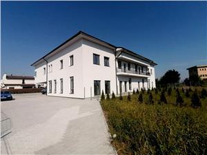 Wohnung zum Verkauf in Sibiu - Selimbar -schicke Villa - 2 Zimmer