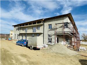 Wohnung zum Verkauf in Sibiu - Selimbar - 3 Zimmer -