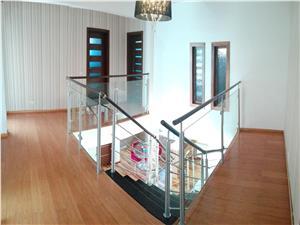 Casa de vanzare in Sibiu -  confort LUX-  4 camere spatioase