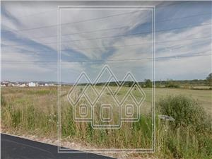 Land for sale in Sibiu -545 sqm