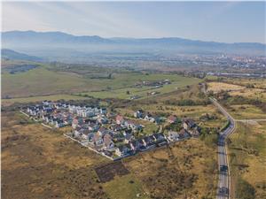 Teren de constructie - Bavaria - cu utilitati si PUZ