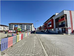 Spatiu comercial de vanzare in Sibiu - Cartierul arhitectilor