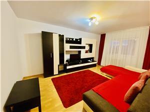 Apartament de vanzare in Sibiu - 2 camere cu balcon - Mihai Viteazu