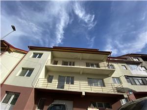 Wohnung zum Verkauf in Sibiu - allein auf dem Boden - 2 Terrassen
