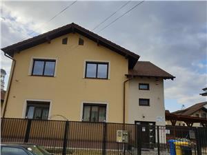 Spatiu de birouri de vanzare in Sibiu - Calea Dumbravii