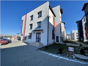 Spatiu comercial de inchiriat in Sibiu - Cartierul Arhitectilor