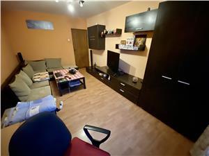 Apartament de vanzare in Sibiu - zona Terezian