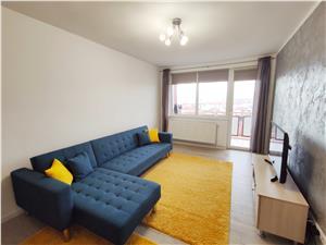 3 Zimmerwohnung zum Verkauf in Sibiu