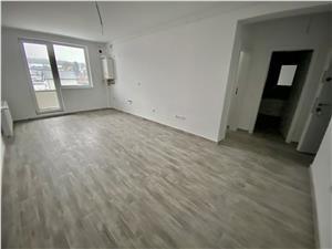 2 Zimmerwohnung zum Verkauf in Sibiu - Stadt Cisnadie