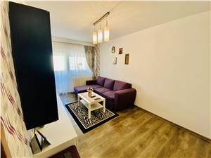 3 Zimmer Wohnung kaufen in Sibiu