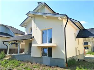 Casa de vanzare in Sibiu, dotari de inalta calitate