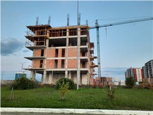 Apartament de vanzare in Sibiu - total decomandat - zona M.Viteazu