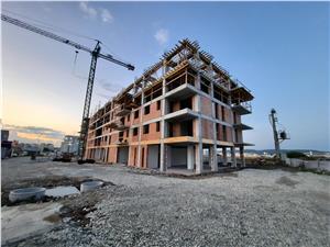 3-Zimmer-Wohnung zu verkaufen in Sibiu - 10 qm Balkon - M.Viteazu