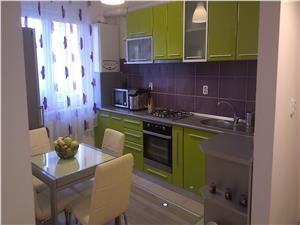 Apartament de vanzare in Sibiu , zona Ciresica