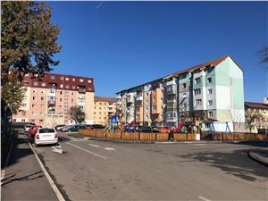 Apartament de inchiriat in Sibiu - 3 camere -  Etaj 2 - Nicolae Iorga