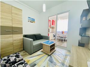 1 Zimmer Wohnung kaufen in Sibiu