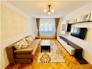 2 Zimmer Wohnung mieten in Sibiu - Calea Dumbravii Bereich