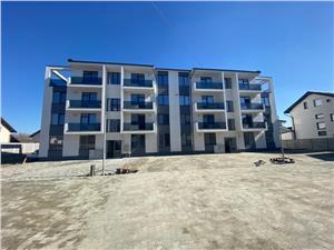 3-Zimmer-Wohnung zum Verkauf in Sibiu - Selimbar - Zwischengeschoss