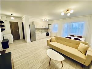 Wohnung zum Verkauf in Sibiu -2 Zimmer mit gro?em Balkon - Turnisor