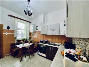 Apartament cu 2 camere de vanzare in Sibiu - Cisnadie - la casa