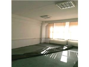Spatiu comercial de inchiriat in Sibiu - 35 mp utili- zona H.Coanda