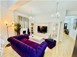 Penthouse zum Verkauf in Sibiu - mit 40 qm Terrasse
