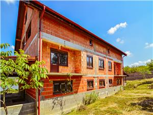 Apartament 3 camere de vanzare in Sibiu -Cisnadie + Gradina si Parcare