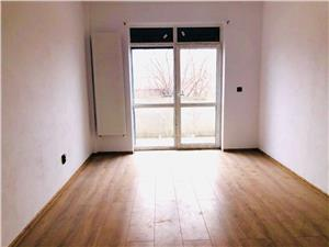 Wohnung zum Verkauf in Sibiu - freistehend - 2 Zimmer, 2 Balkone