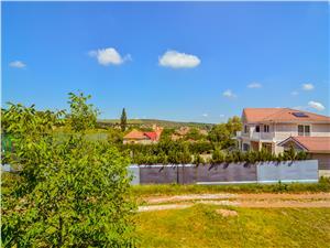Apartament de vanzare Sibiu -Cisnădie-spațios si compartimentat modern