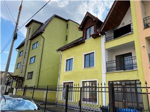 Spatiu comercial de inchiriat in Sibiu - 400 mp utili - zona Strand II
