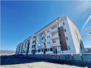 Studio zum Verkauf in Sibiu - gro?e Terrasse von 40 qm - Henri Coanda