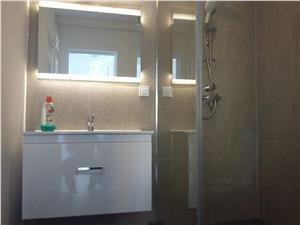 Casa de vanzare Sibiu - 3 camere, 80 mp curte- FINISATA LA CHEIE