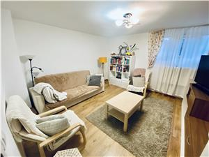 Casa de vanzare in Sibiu - 3 camere, 2 bai - Zona Lazaret