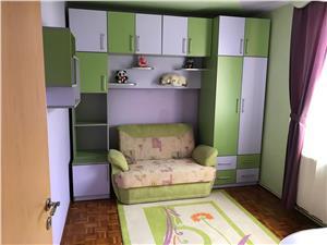 Apartament de vanzare in Sibiu - 3 camere - zona Rahova