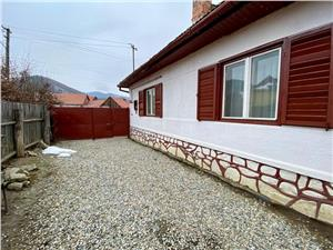 Casa de vanzare in Sibiu - 5 camere - Rasinari