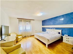 Apartament 3 camere de inchiriat in Sibiu - Mobilat si utilat