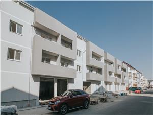 Wohnung zum Verkauf in Sibiu - Calea Cisnadiei -Dachboden und Terrasse