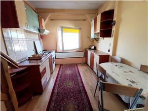 2-Zimmer-Wohnung zu vermieten in Sibiu - Turnisor Viertel