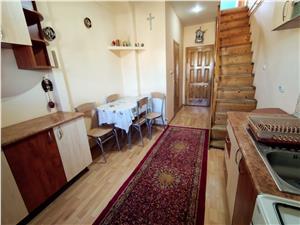 Apartament 2 camere de inchiriat in Sibiu - Turnisor- mansarda