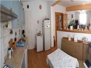 Casa de vanzare in Sibiu - complet mobilata si uilata - zona Milea