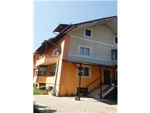 House for sale in Sibiu - fully furnished and equipped