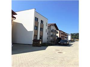 Apartament  de vanzare Sibiu- 3 camere  + terasa 40 mp