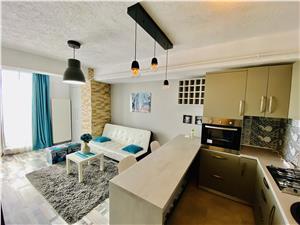Wohnung zum Verkauf in Sibiu - 2 Zimmer mit Balkon - Frau Stanca