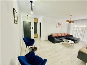 Apartament de inchiriat in Sibiu - 3 camere si balcon - C.Kogalniceanu
