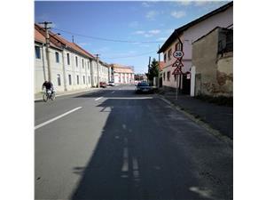 Casa de vanzare in Sibiu - zona Piata Cluj