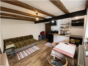 Casa de vanzare in Sibiu - Ultracentral -Reconditionata de la caramida