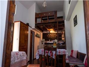 Casa de vanzare in Sibiu - Apartamente regim hotelier/ Restaurant