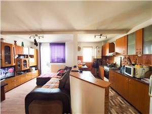 Apartament de vanzare in Sibiu - 3 camere - zona Terezian