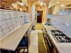 Apartament de vanzare in Sibiu -2 camere- Zona Rahova