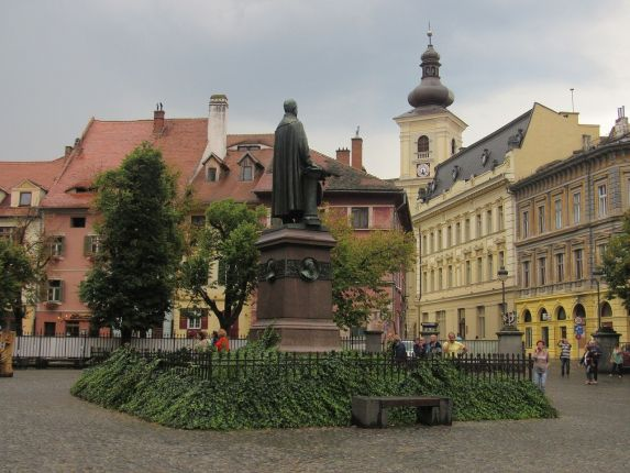 Sibiu City Guide: top things to do & places to visit